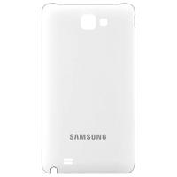 درب پشت گوشی سامسونگ نوت SAMSUNG GALAXY N7000 / NOTE اورجینال سفید
