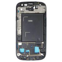 فریم ال سی دی سامسونگ SAMSUNG I9300 / S3 اورجینال سفید