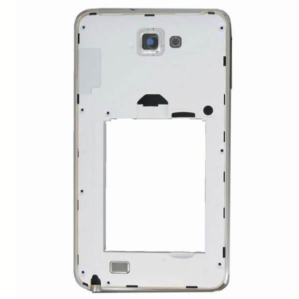 فریم ال سی دی سامسونگ SAMSUNG N7000 / NOTE اورجینال سفید