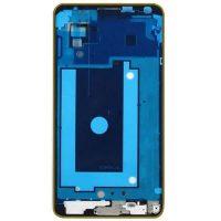 فریم ال سی دی سامسونگ SAMSUNG N9005 / NOTE 3 اورجینال طلایی