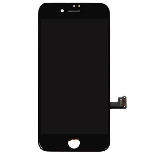 تاچ ال سی دی گوشی موبایل آیفون IPHONE 7 اورجینال شرکتی مشکی