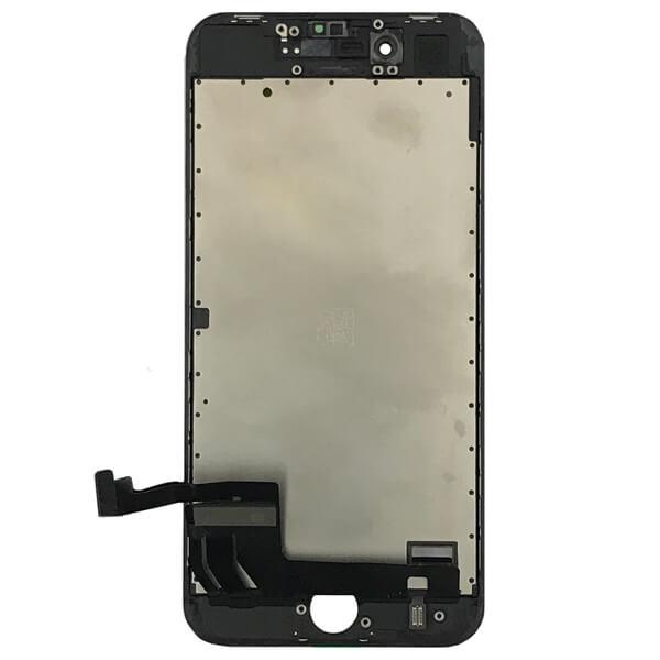 تاچ ال سی دی گوشی موبایل آیفون IPHONE 8 /SE 2020 اورجینال شرکتی مشکی