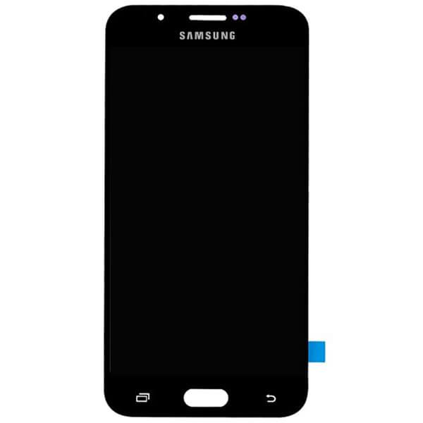 تاچ ال سی دی گوشی موبایل سامسونگ SAMSUNG GALAXY A800 / A8 2015 اورجینال گلس تعویض مشکی
