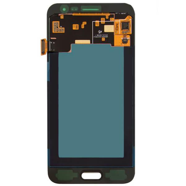 تاچ ال سی دی گوشی موبایل سامسونگ SAMSUNG GALAXY J320 / J3 2016 اورجینال شرکتی مشکی