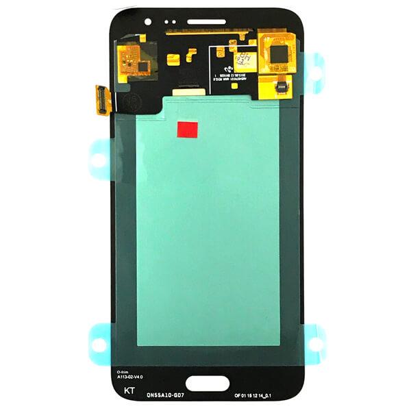 تاچ ال سی دی گوشی موبایل سامسونگ SAMSUNG GALAXY J320 / J3 2016 ساخت چین OLED طلایی