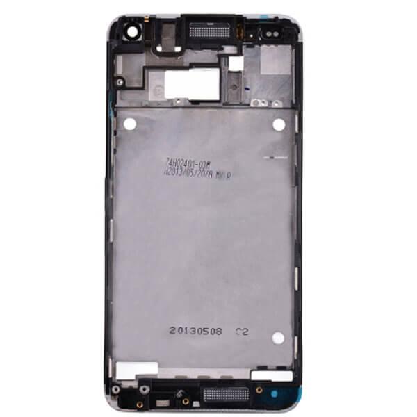 فریم ال سی دی اچ تی سی HTC ONE M7 اورجینال سفید