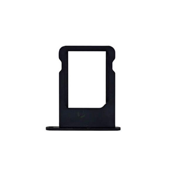 خشاب سیم کارت آیفون IPHONE 5 اورجینال مشکی