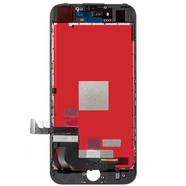تاچ ال سی دی گوشی موبایل آیفون IPHONE 6 مشکی سفید
