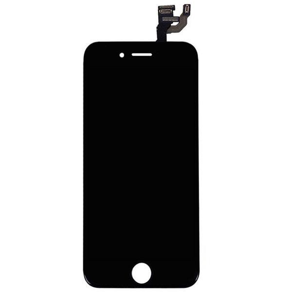 تاچ ال سی دی گوشی موبایل آیفون IPHONE 6 PLUS مشکی سفید