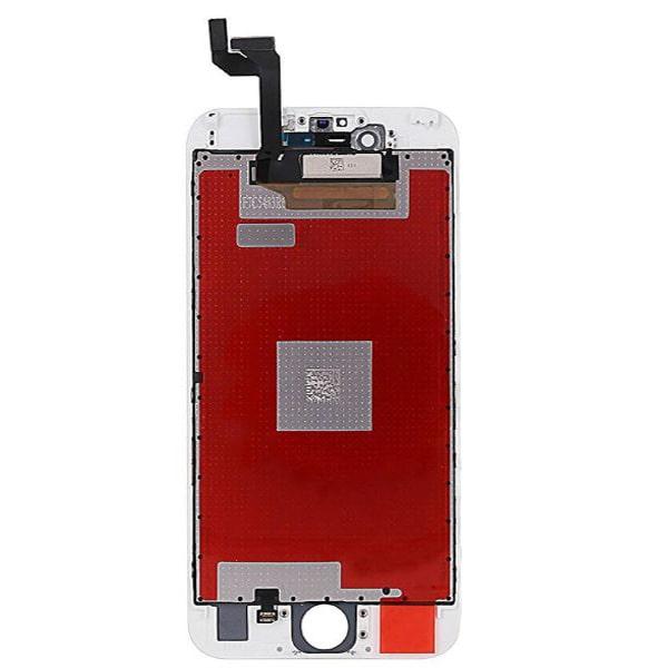 تاچ ال سی دی گوشی موبایل آیفون IPHONE 6S PLUS سفید مشکی