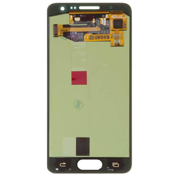 تاچ ال سی دی گوشی موبایل سامسونگ SAMSUNG GALAXY A300 / A3 2015 طلایی مشکی سفید نقره ای