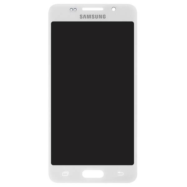 تاچ ال سی دی گوشی موبایل سامسونگ SAMSUNG GALAXY A310 / A3 2016 اورجینال شرکتی سفید