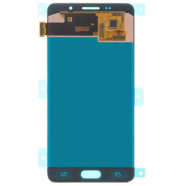 تاچ ال سی دی گوشی موبایل سامسونگ SAMSUNG GALAXY A510 / A5 2016 مشکی سفید