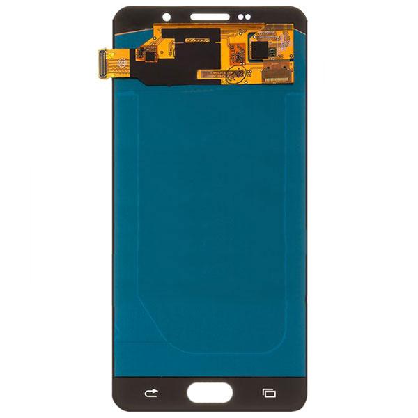 تاچ ال سی دی گوشی موبایل سامسونگ SAMSUNG GALAXY A710 / A7 2016 ساخت چین OLED مشکی