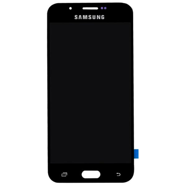 تاچ ال سی دی گوشی موبایل سامسونگ SAMSUNG GALAXY A800 / A8 2015 اورجینال شرکتی مشکی