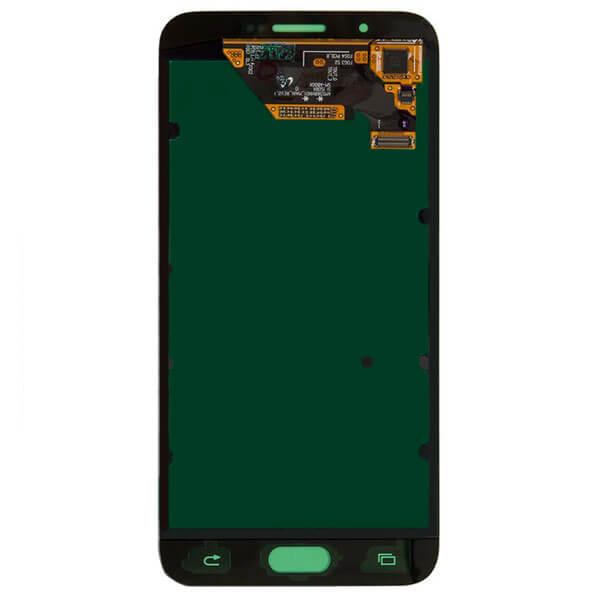تاچ ال سی دی گوشی موبایل سامسونگ SAMSUNG GALAXY A800 / A8 2015 اورجینال شرکتی طلایی