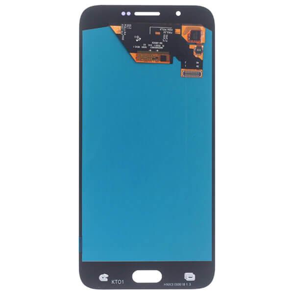 تاچ ال سی دی گوشی موبایل سامسونگ SAMSUNG GALAXY A800 / A8 2015 ساخت چین OLED طلایی