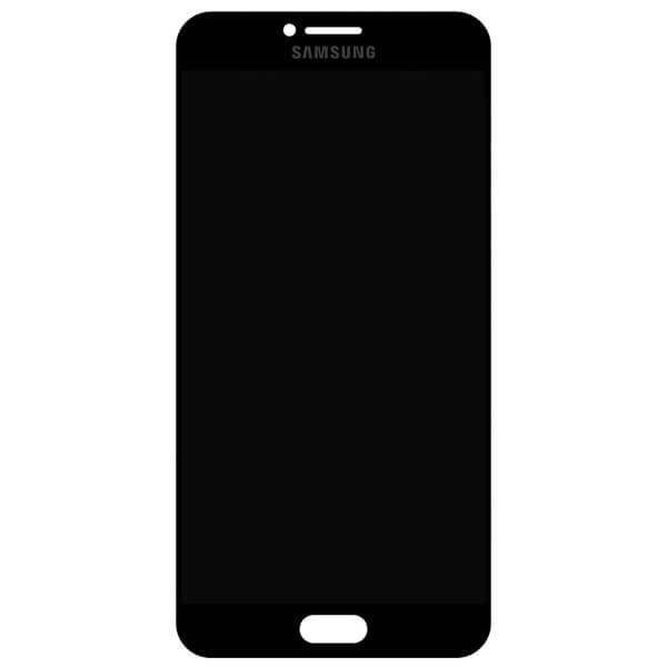 تاچ ال سی دی گوشی موبایل سامسونگ SAMSUNG GALAXY C7000 / C7 اورجینال شرکتی مشکی