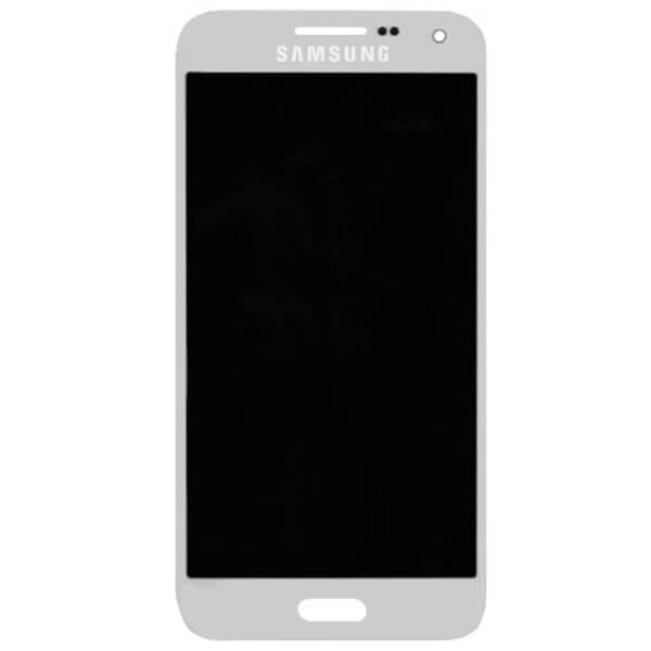 تاچ ال سی دی گوشی موبایل سامسونگ SAMSUNG GALAXY E500 / E5 ساخت چین OLED سفید