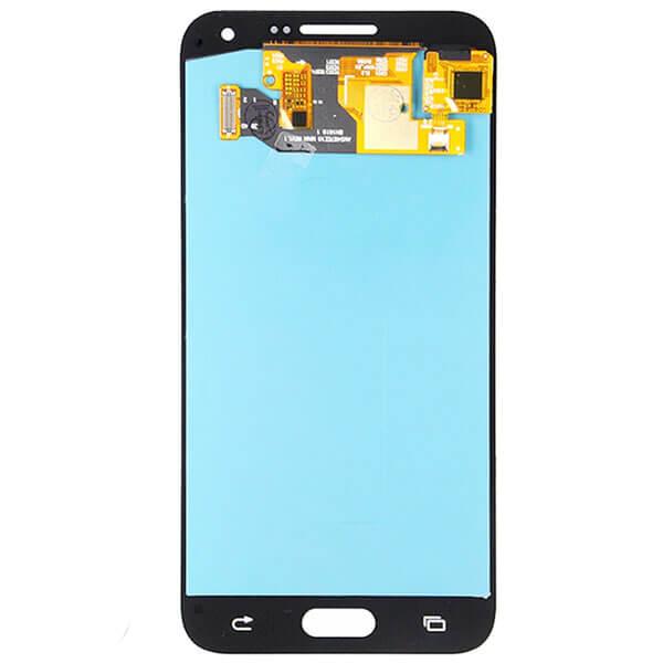 تاچ ال سی دی گوشی موبایل سامسونگ SAMSUNG GALAXY E500 / E5 ساخت چین OLED مشکی