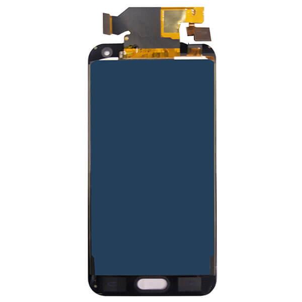 تاچ ال سی دی گوشی موبایل سامسونگ SAMSUNG GALAXY E500 / E5 ساخت چین TFT آبی