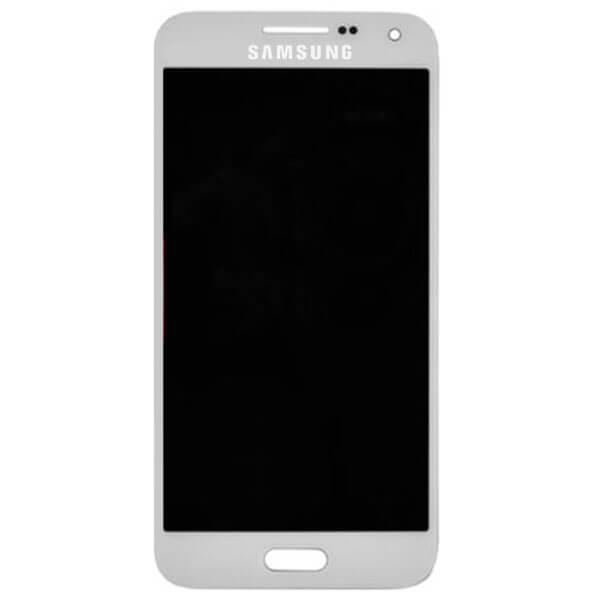 تاچ ال سی دی گوشی موبایل سامسونگ SAMSUNG GALAXY E500 / E5 ساخت چین TFT سفید