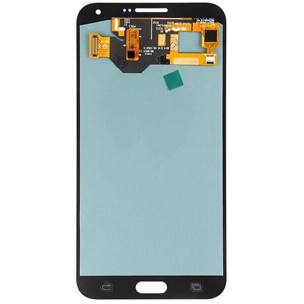 تاچ ال سی دی گوشی موبایل سامسونگ SAMSUNG GALAXY E700 / E7 ساخت چین OLED سفید