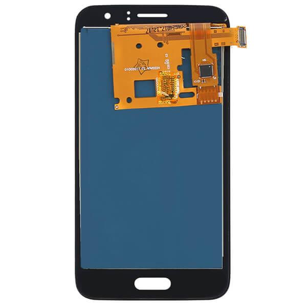 تاچ ال سی دی گوشی موبایل سامسونگ SAMSUNG GALAXY J120 / J1 2016 ساخت چین TFT سفید