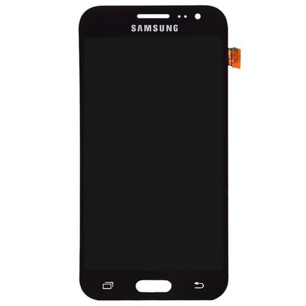 تاچ ال سی دی گوشی موبایل سامسونگ SAMSUNG GALAXY J200 / J2 2015 اورجینال مشکی