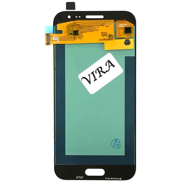 تاچ ال سی دی گوشی موبایل سامسونگ SAMSUNG GALAXY J200 / J2 2015 ساخت چین OLED سفید