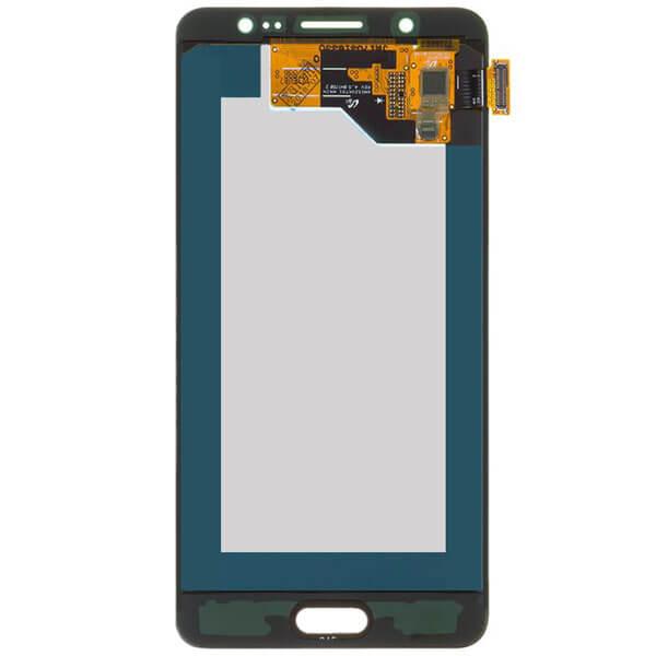 تاچ ال سی دی گوشی موبایل سامسونگ SAMSUNG GALAXY J510 / J5 2016 اورجینال گلس تعویض سفید