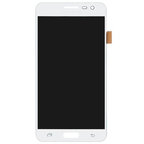 تاچ ال سی دی گوشی موبایل سامسونگ SAMSUNG GALAXY J3110 / J3 PRO DUAL سفید