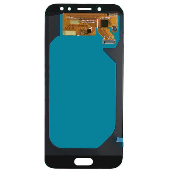 تاچ ال سی دی گوشی موبایل سامسونگ SAMSUNG J730 / J7 PRO 2017 ساخت چین OLED مشکی