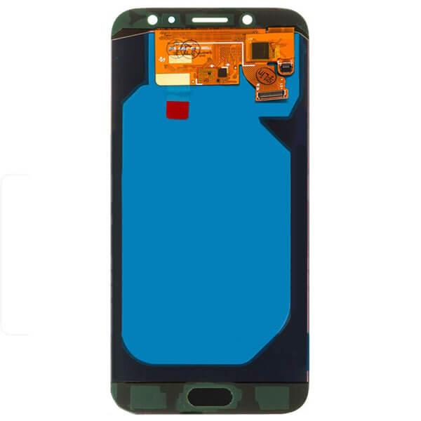 تاچ ال سی دی گوشی موبایل سامسونگ SAMSUNG J730 / J7 PRO 2017 ساخت چین OLED آبی