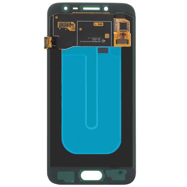 تاچ ال سی دی گوشی موبایل سامسونگ SAMSUNG GALAXY J250 / J2 PRO 2018 اورجینال شرکتی صورتی