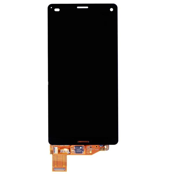 تاچ ال سی دی گوشی موبایل سونی SONY XPERIA Z3 COMPACT مشکی سفید