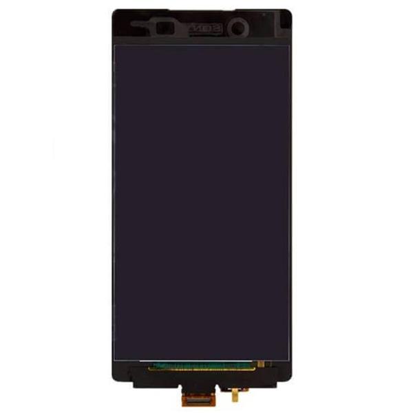 تاچ ال سی دی گوشی موبایل سونی SONY F6553 / XPERIA Z4 مشکی
