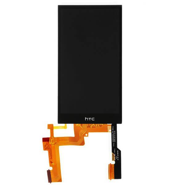 تاچ ال سی دی گوشی موبایل اچ تی سی HTC ONE M9 اورجینال مشکی