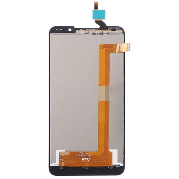 تاچ ال سی دی گوشی موبایل اچ تی سی HTC DESIRE 516 اورجینال مشکی