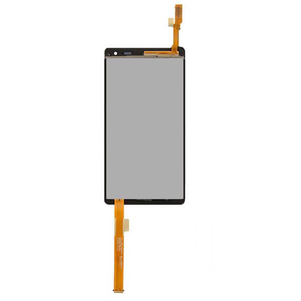 تاچ ال سی دی گوشی موبایل اچ تی سی HTC DESIRE 600 اورجینال مشکی