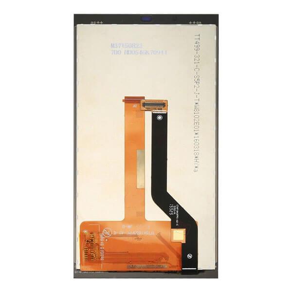تاچ ال سی دی گوشی موبایل اچ تی سی HTC DESIRE 616 اورجینال مشکی