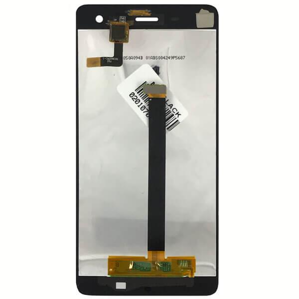 تاچ ال سی دی گوشی موبایل شیائومی XIAOMI MI 4 اورجینال مشکی