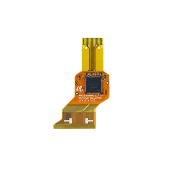 فلت تاچ سامسونگ SAMSUNG A720 / A7 2017