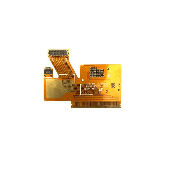 فلت ال سی دی سامسونگ SAMSUNG J530 / J5 PRO
