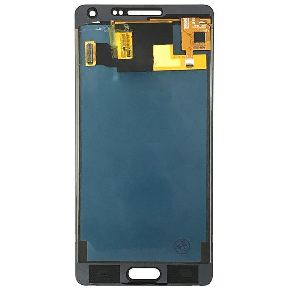 تاچ ال سی دی گوشی موبایل سامسونگ SAMSUNG GALAXY A500 / A5 2015 ساخت چین TFT مشکی