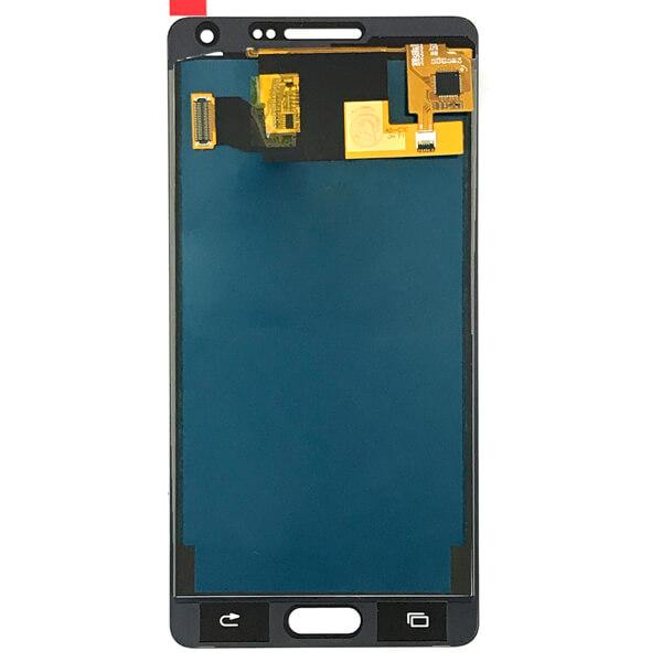 تاچ ال سی دی گوشی موبایل سامسونگ SAMSUNG GALAXY A500 / A5 2015 ساخت چین TFT سفيد