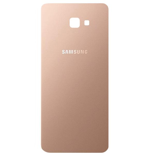 درب پشت گوشی سامسونگ SAMSUNG J4 PLUS / J415 اورجینال مشکی طلایی