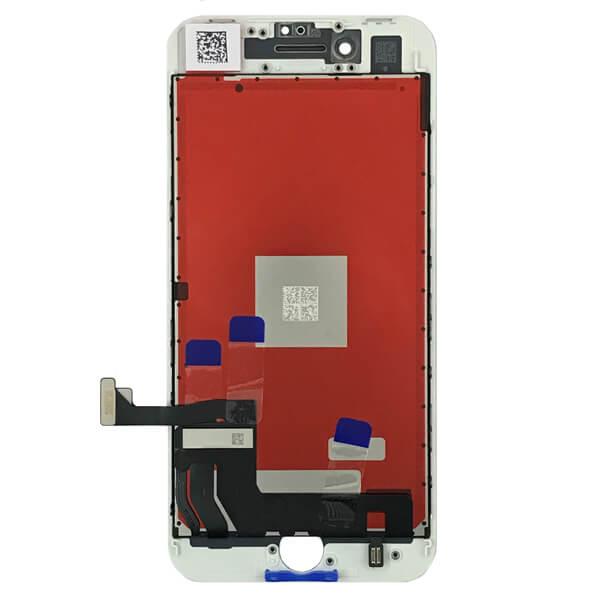 تاچ ال سی دی گوشی موبایل آیفون IPHONE 8 سفید مشکی