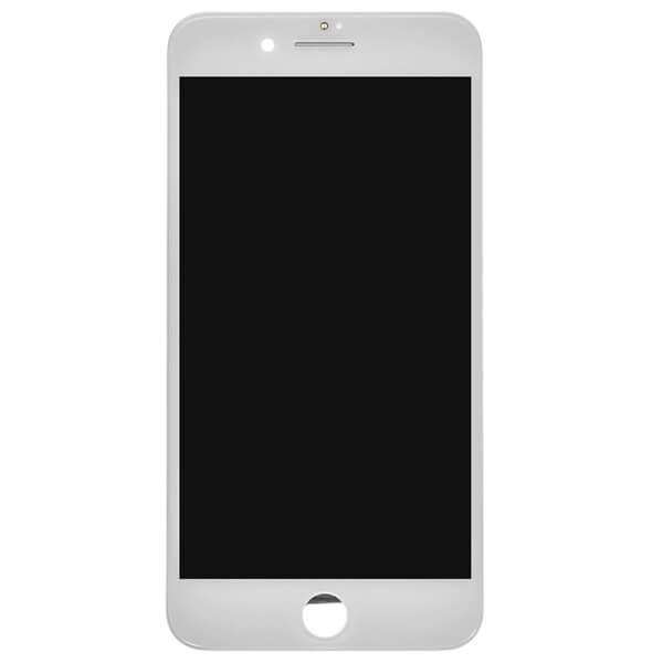 تاچ ال سی دی گوشی موبایل آیفون IPHONE 8 گلس تعويض سفيد