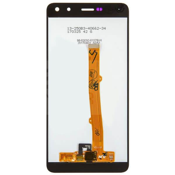 تاچ ال سی دی گوشی موبایل هواوی HUAWEI Y5 2017 اورجینال مشکی